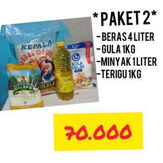Paket Miras 2