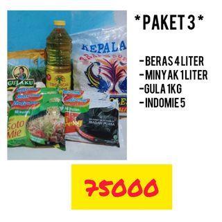 Paket Miras 3