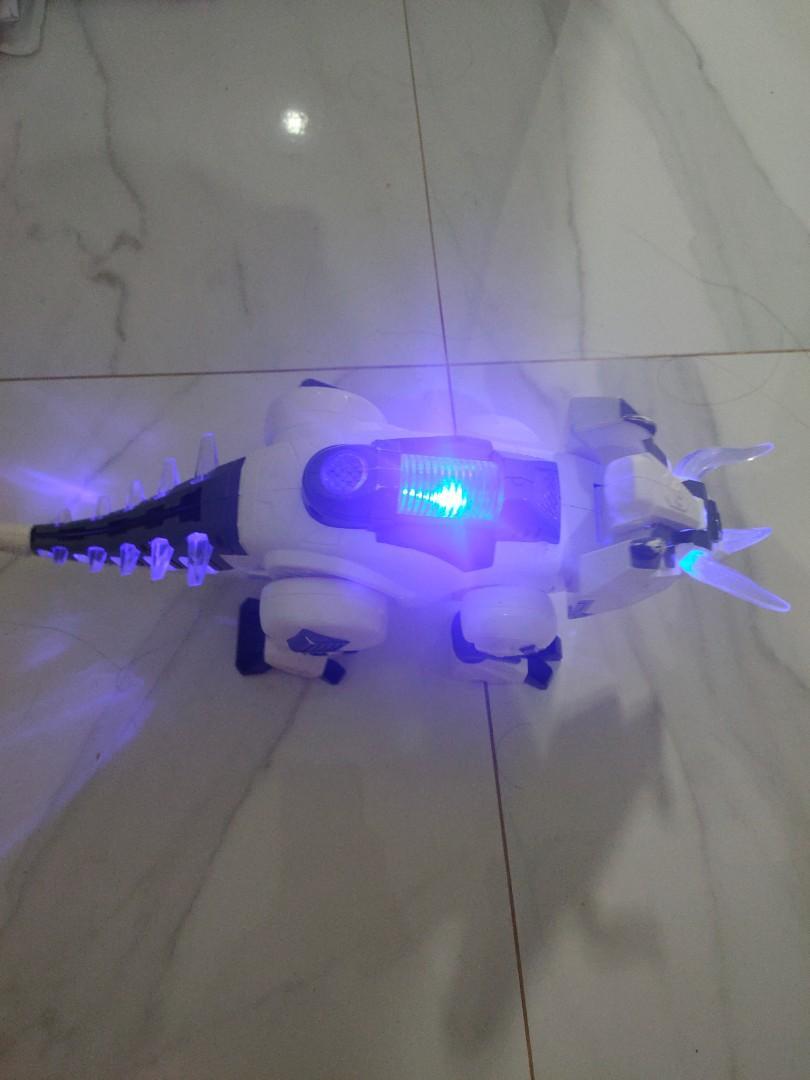 Robot Dinosaurus