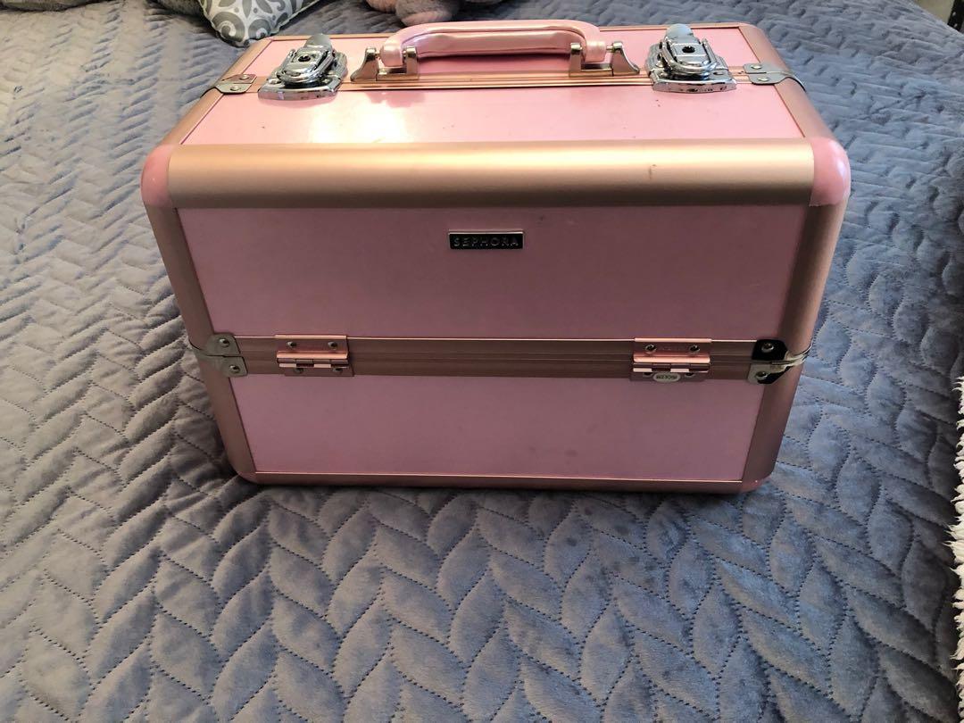 Sephora travel makeup case