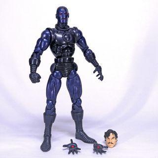 Stealth Iron Man Marvel Legends