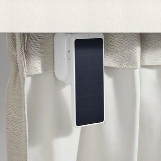 Switchbot Curtain Solar Panel