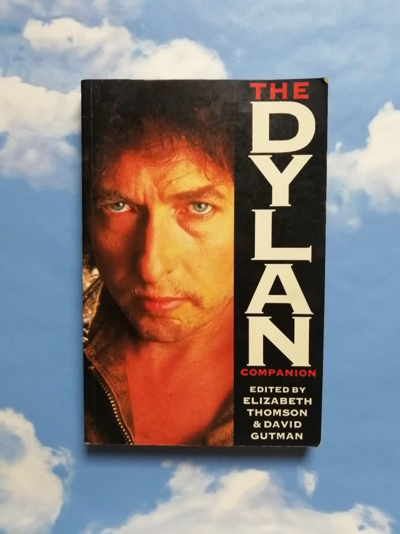 The Bob Dylan Companion book