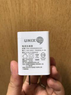 Unix離子夾電源供應器