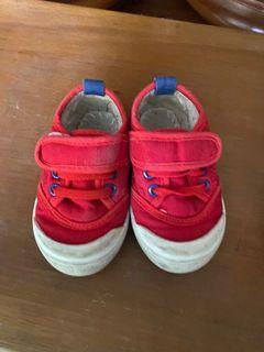 小童學步鞋(11cm)