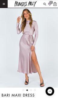 Bari Maxi Dress - Princess Polly