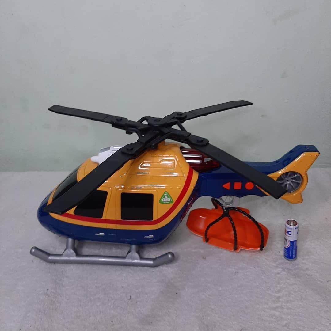 ELC hellicopter