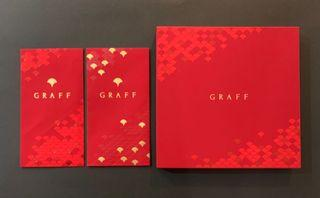 Graff Red Packet