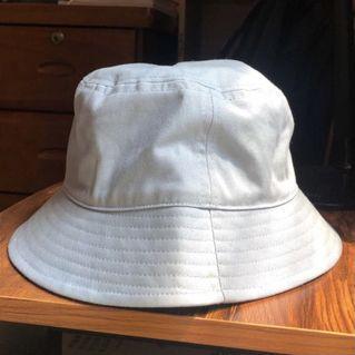 H&M 奶藍色漁夫帽💙