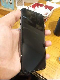 Iphone x 64gb mulpis