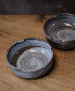 Japan Stoneware Bowls