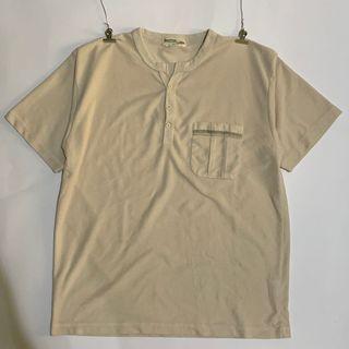 Japanese Style Shirt