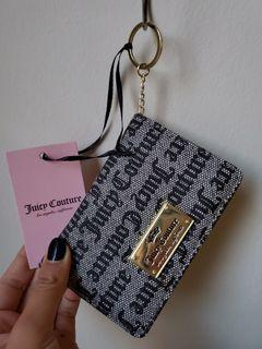 Juicy Couture Mini Wallet