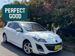 Mazda 3 5D 1.6 尊貴型