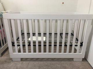 Metro Baby crib