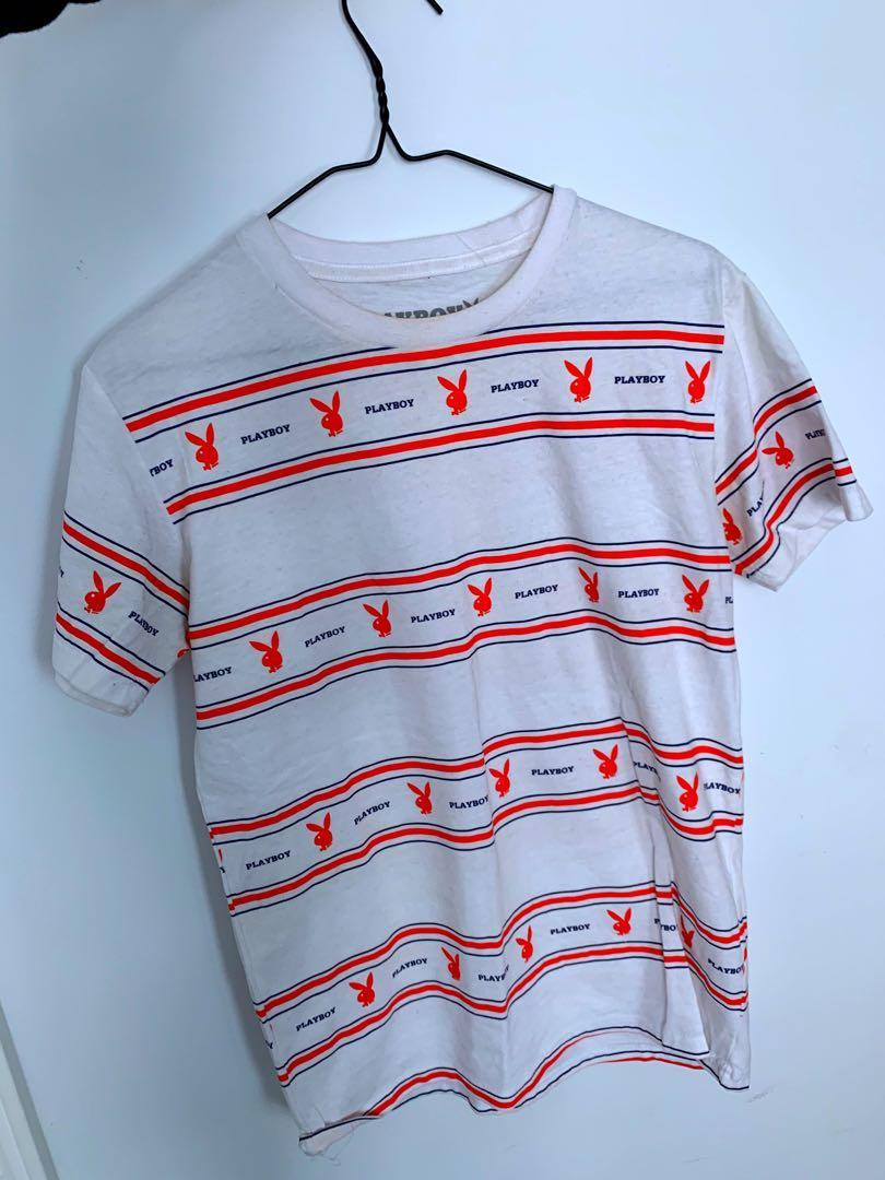 Playboy tshirt