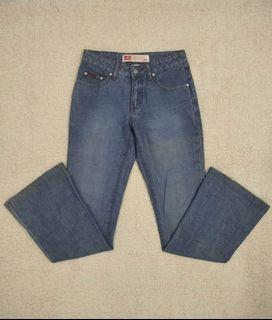 """Preloved - Jeans Bootcut """"Lee Cooper Chevy"""" Original"""