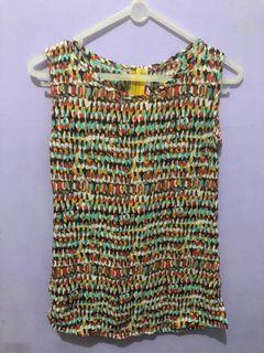 Tribal Dress