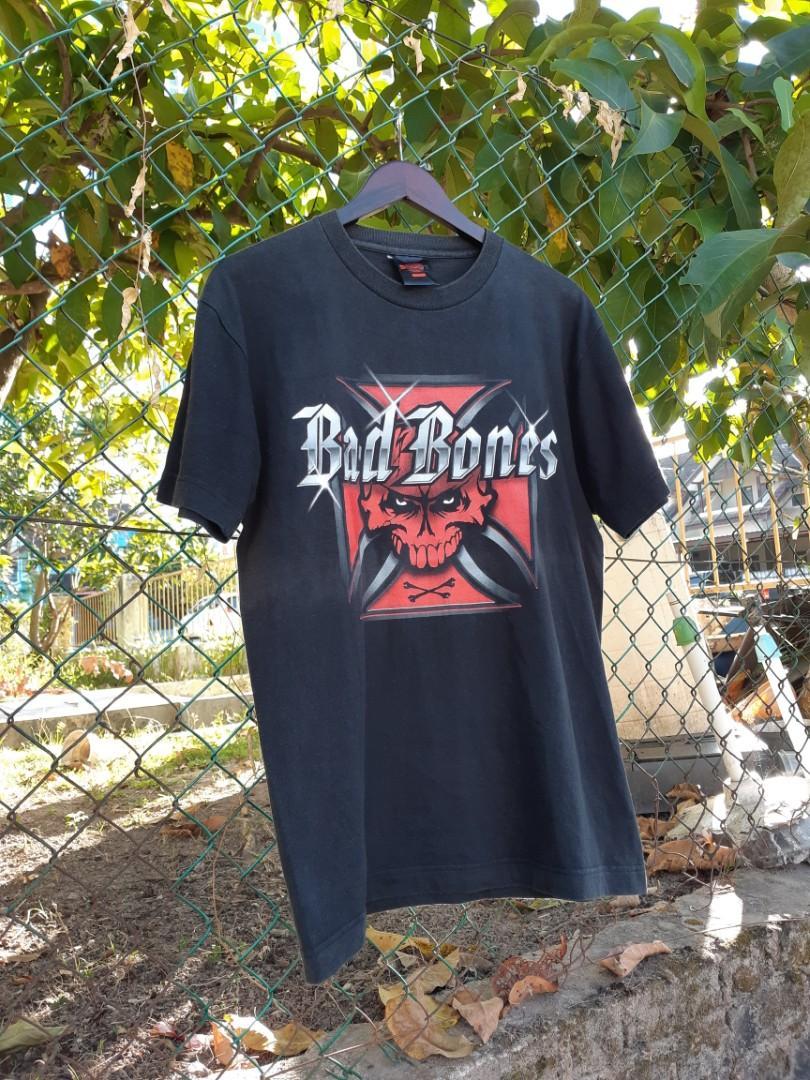Vintage Bad Bones 'band'
