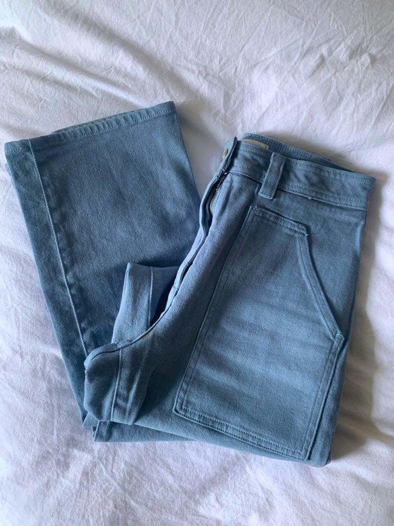 Wilfred free pant