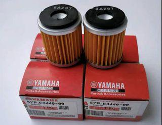 YAMAHA XMAX300 R15  機油濾心 5YP-E3440-00 (1s7-e3440-00xmax油封