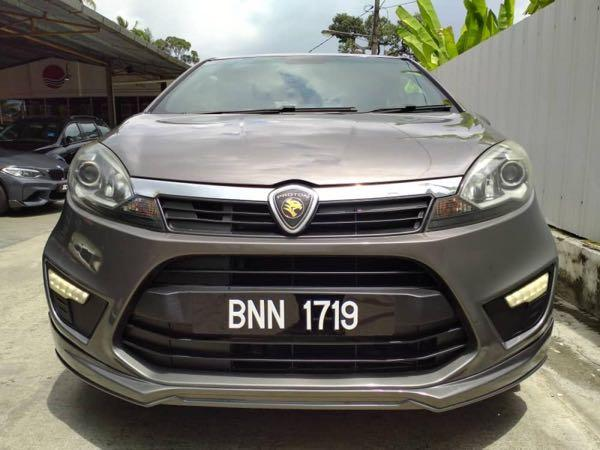 2015 Proton Iriz 1.6 Premium (A)