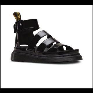 馬汀鞋(附專櫃購買證明)