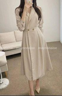 正韓氣質洋裝