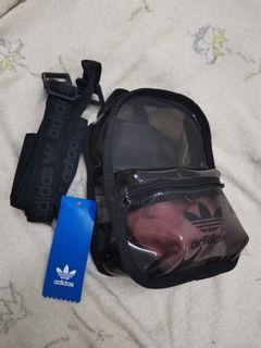Adidas H51000 BackPack (Black)