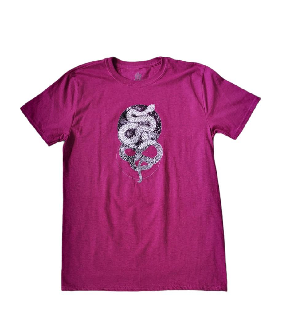 Adult Tshirt - Good and Evil