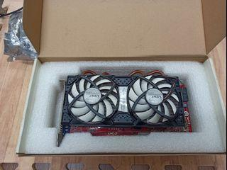 AMD HD 4870 old graphic card no test