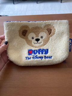 Authentic Duffy Pouch