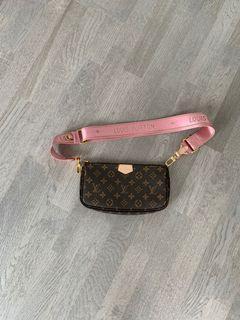 BRAND NEW Louis Vuitton Multi Pochette Accessories