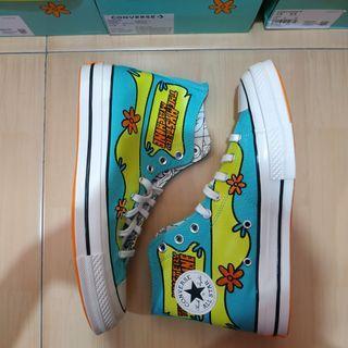 Converse 70s X SCOOBY Doo original 100% BNIB