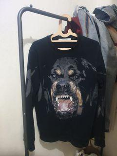 Givenchy Rotweiller Authentic