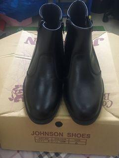 PDRM Working  Original Johnson Shoes