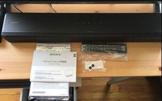 Sony Soundbar - HT-S200F / HT S200F Sound bar