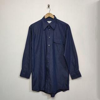 Valentino Chemises Longsleeve