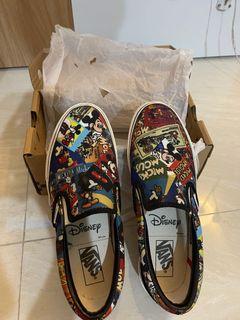 Vans Disney Ori Japan Unisex
