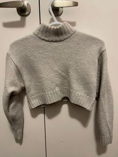 Wilfred turtle neck sweater