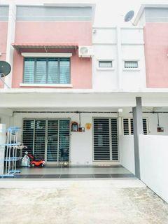 [WTS] 2 Storey Intermediate Taman Sri Garing Rawang