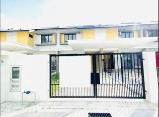 [WTS] Double Storey Link house Bandar Mahkota Banting