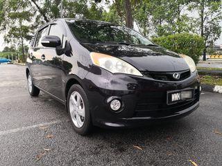 2012 Perodua Alza 1.5 EZ