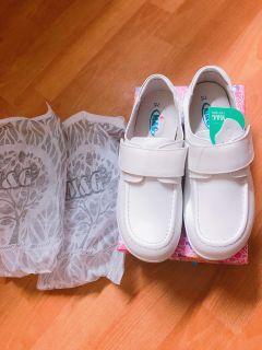 美而堅護士鞋/75號/全新/