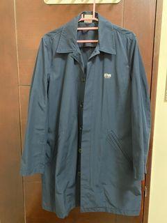 韓國 87MM 風衣外套