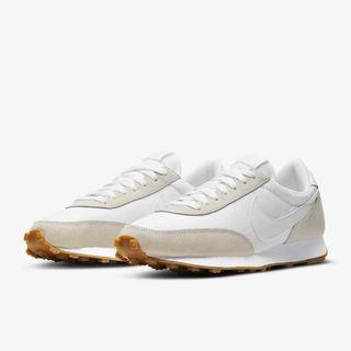 全新現貨 nike daybreak 球鞋 官方購入 耐吉 休閒鞋 運動鞋 米白
