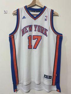 Adidas New York knicks #7 Lin