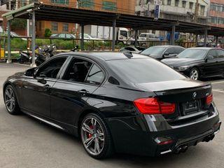 BMW 328I SPORT LINE 2012年