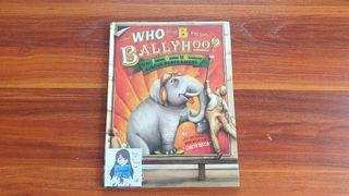 Carlyn Beccia - Who Put The B in The Ballyhoo