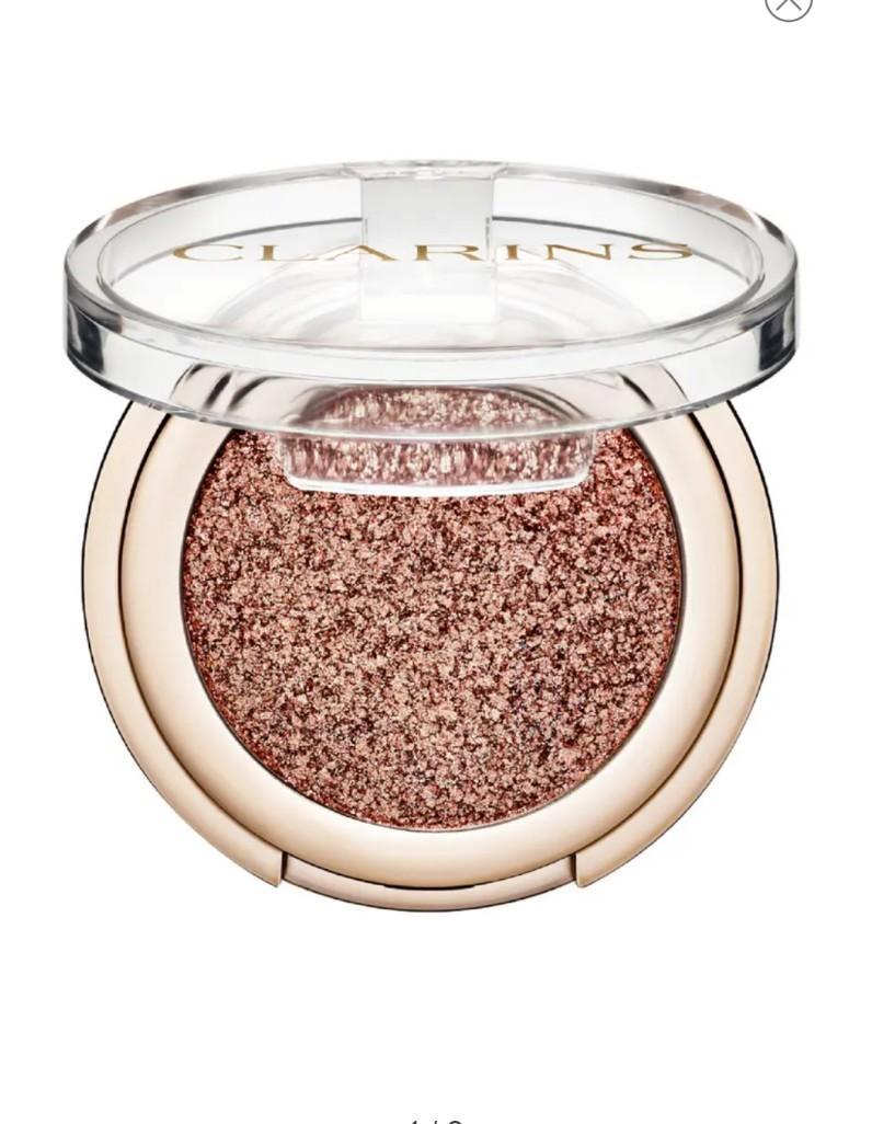 Clarins Ombre Sparkle Powder Eyeshadow 1,5 gr. - 102 Peach Girl